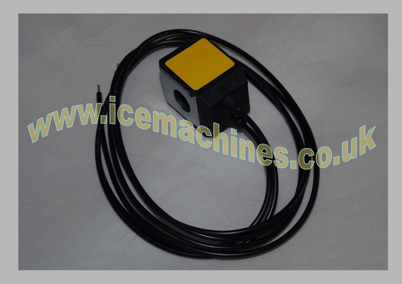 Hot Gas Coil