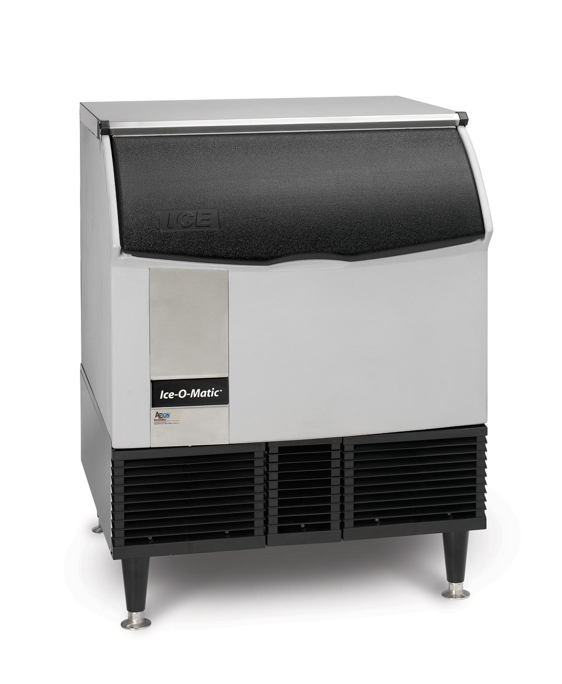 cube machine