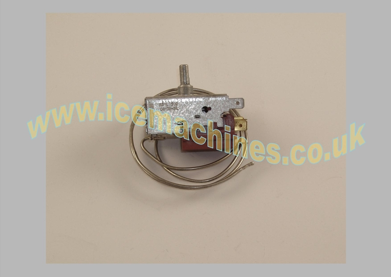 Evaporator thermostat (Scotsman)