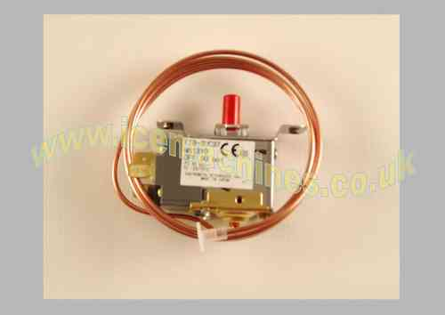 Safety pressure switch (Brema)