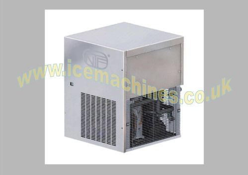 GM600 modular 280Kg flaked ice maker