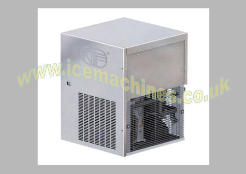 GM360 modular 160kg flaked ice maker