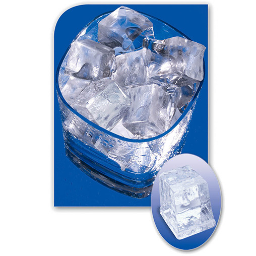 Indigo Series 600 Ice Cube Machine