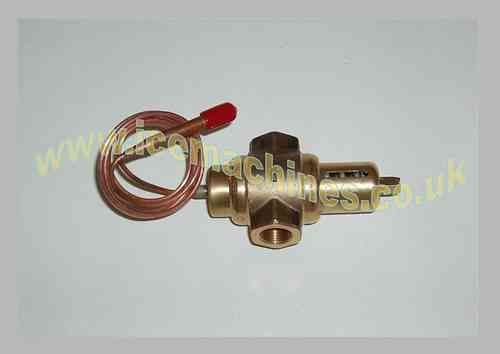 Pressure switch valve (Brema)