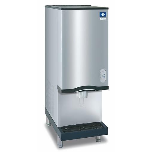 Manitowoc SN20 countertop nugget ice dispenser