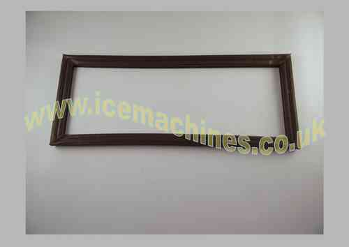 Inspection door gasket (Phillips)