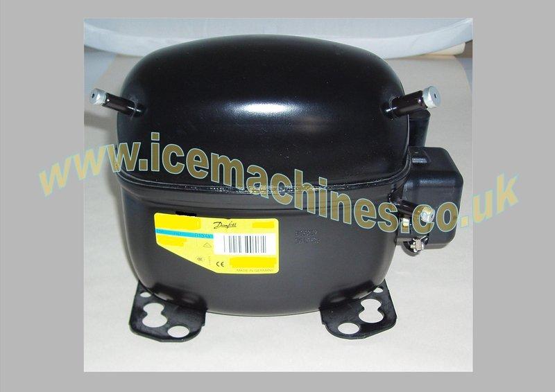 scotsman machine compressor
