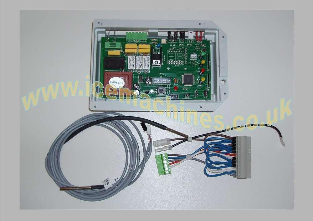 PCB kit (Scotsman)