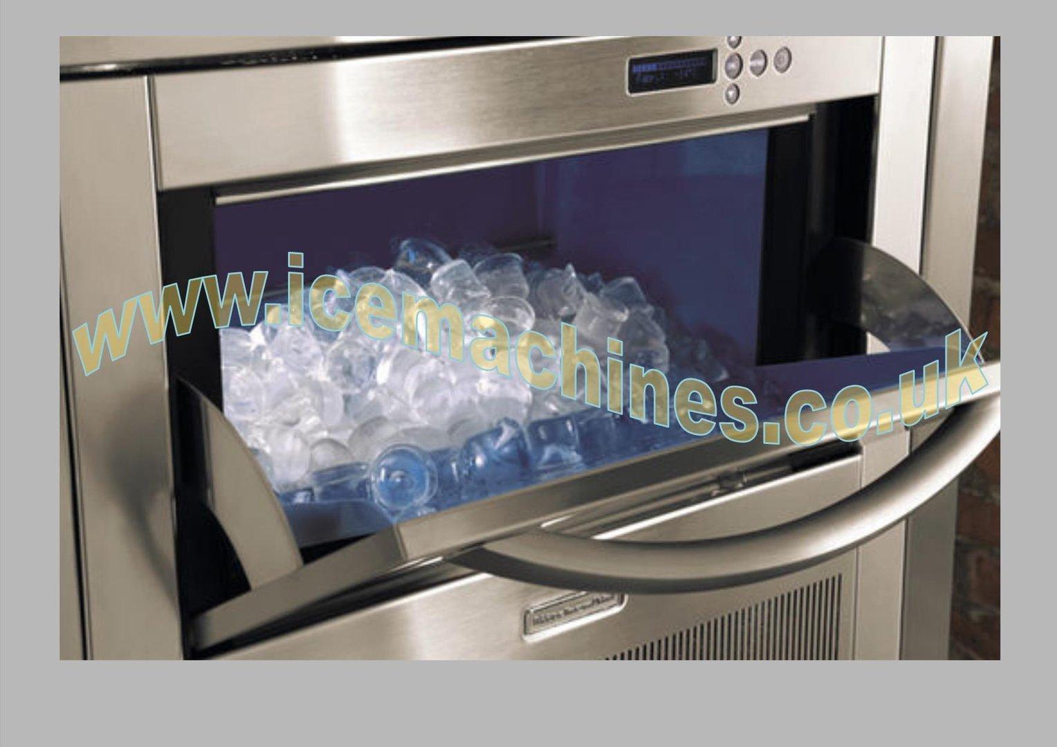 Kitchen Ice Itv