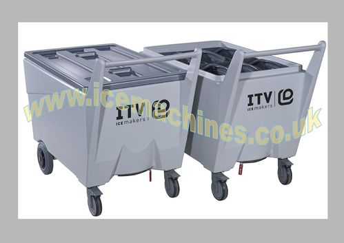Ice Bin Easy Cart (ITV)